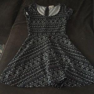 Dresses & Skirts - Tribal skater dress